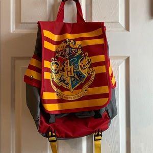 Harry Potter messenger bag!